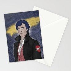Punk 221b Stationery Cards