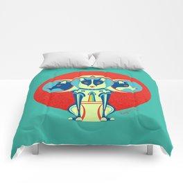Spacedogs Comforters