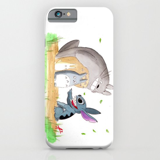 Ohana Means Family iPhone & iPod Case