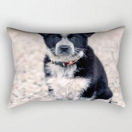 Theo Sit Stay Rectangular Pillow
