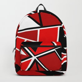 Geometric #704 Backpack