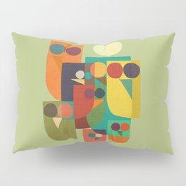 Owl squad Pillow Sham