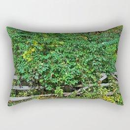 Take Me Back To When... Rectangular Pillow