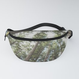 Higher Fanny Pack