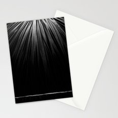 Don't Look Down Stationery Cards