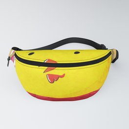 Chicken nugget Fanny Pack
