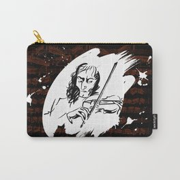 Paganini (2) Carry-All Pouch