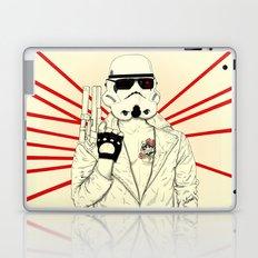The Troopinator Laptop & iPad Skin