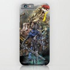 Dark Souls Knights of Gwyn Slim Case iPhone 6s
