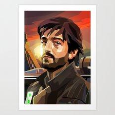 SW#78 Art Print