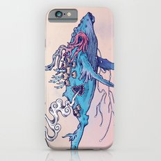 The Last Whale Slim Case iPhone 6