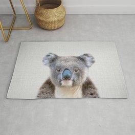 Koala - Colorful Rug