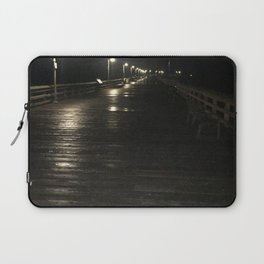 A walk alone Laptop Sleeve