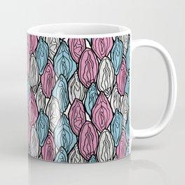 Vagina - Rama, Transgender Love Coffee Mug