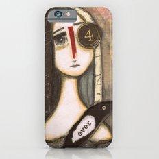 4ever Slim Case iPhone 6s