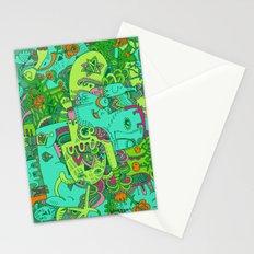 ______________ Stationery Cards