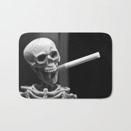 Jack Skeleton Bath Mat