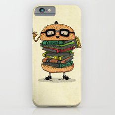 Geek Burger v.2 Slim Case iPhone 6s