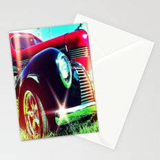 Classic Beauty Stationery Cards