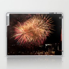 Firework collection 12 Laptop & iPad Skin
