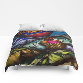 Solo Journey Comforters