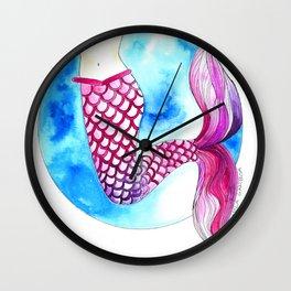 Sirena Portorra Wall Clock