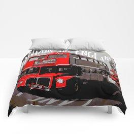 City-Art LONDON Westminster Comforters