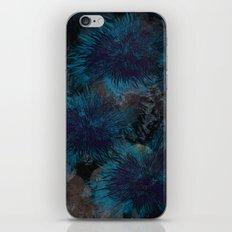 Spooktastical Whisper IV iPhone & iPod Skin