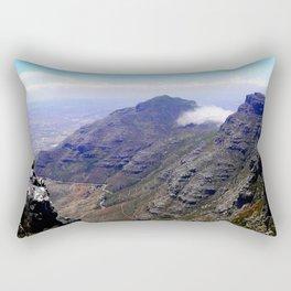 South Africa Impression 4 Rectangular Pillow