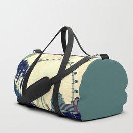 Run Away with Me Duffle Bag