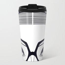 Catarina Close Metal Travel Mug