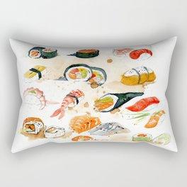 Sushi Rectangular Pillow