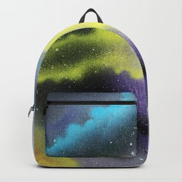 Starfire Galaxy Backpack