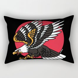 EAGLE II Rectangular Pillow