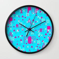 x.1979 Wall Clock