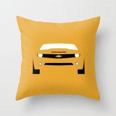 Chevrolet Camaro ( 2006 ) Throw Pillow