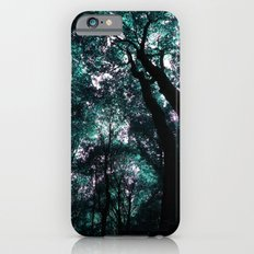 Between heaven and earth iPhone 6s Slim Case