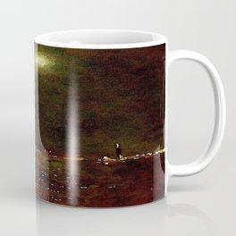 One In The Morning Coffee Mug