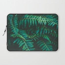 Ferns II Laptop Sleeve