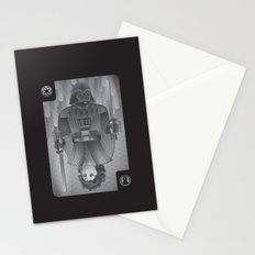 The King of Siths Stationery Cards