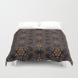 Cathedral Ceiling Duvet Cover