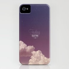 Fucking Electric Slim Case iPhone (4, 4s)