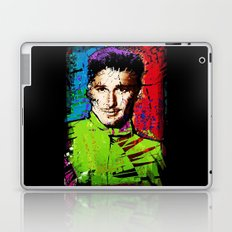 Errol Flynn. Errolesque. Laptop & iPad Skin