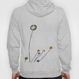 Style Blossoms Hoody