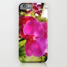 orchids3 Slim Case iPhone 6s