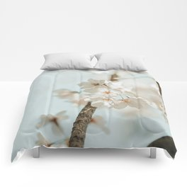 Branching Out Comforters