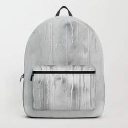 Seattle Weather Backpack