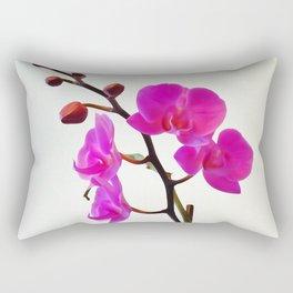 Orchid 3 WC Rectangular Pillow
