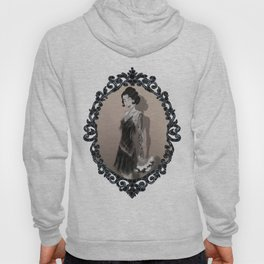 If Flappers Wore Ink Hoody