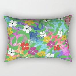Pattern 122 Rectangular Pillow